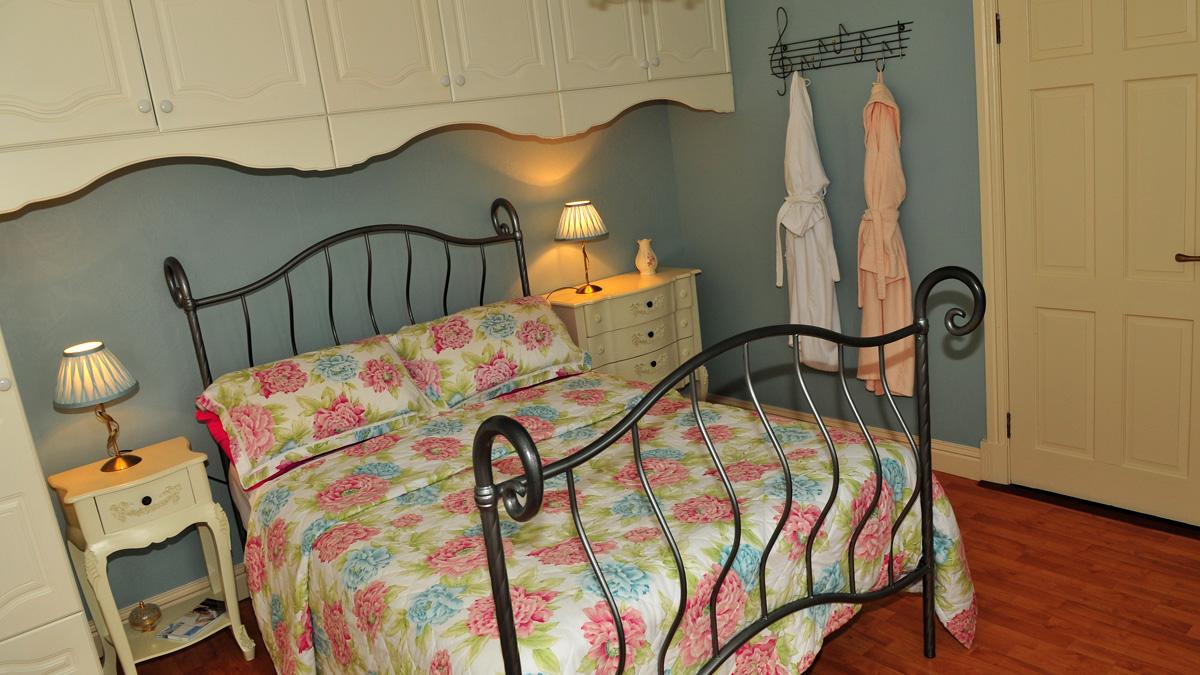 Room 1: Standard Double Room