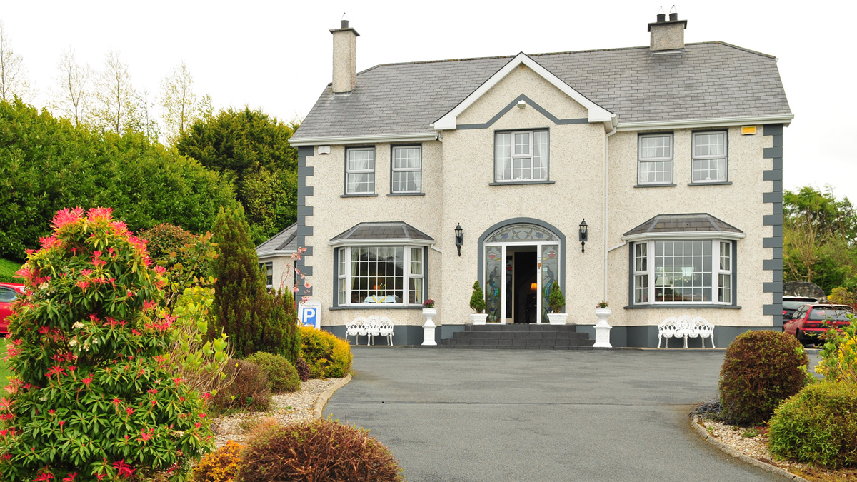 Killererin House Bed & Breakfast in Letterkenny, County Donegal