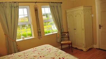 Rooom 3: Double Room With En Suite Bathroom