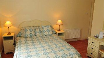 Double Room with en suite B&B Letterkenny