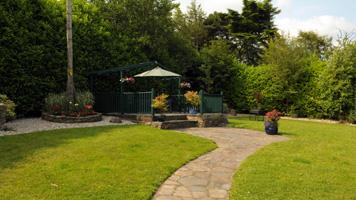 Killererin House Garden